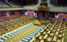 [LIVE NOW] Parliamentary Speaker Mbete's live stream