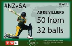 Every sport has it's niggles - AB de Villiers