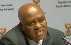Ntlemeza is still head of the Hawks according to his lawyer