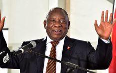 Ramaphosa 'not losing sleep' over new Cabinet