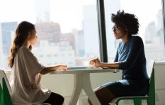 Women more positive about their work prospects but gender pay gap persists