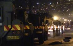 'I don't think the difference will be great' - Analyst Heitman on SANDF in Alex