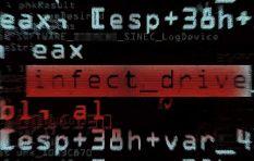Cure (aka 'patch') for new cyber threat (WannaCry; wreaking havoc as we speak)