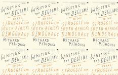 Richard Pithouse publishes piercing anthology on SA's political violence