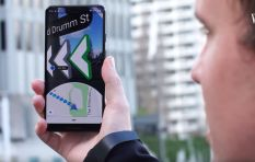 Google maps rolls out Augmented Reality walking directions