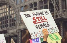 [LISTEN] Explaining feminism and tackling patriarchy