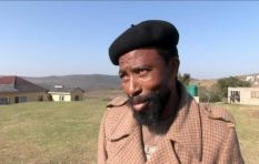 'It is politically expedient for the ANC to consider Dalindyebo pardon'