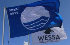 Blue Flag status for SA beaches to be announced on Friday