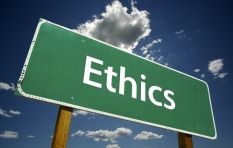 Survey reveals a drop in ethical sentiment among SA professionals