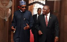 Important that under-performing economies of SA and Nigeria 'bolster' each other