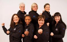 Lead SA and Stay Safe team up to host self-defence workshops #IAmNotNext