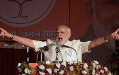 India will abolish all single-use plastic by 2022, vows Narendra Modi