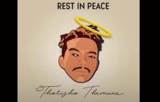 [LISTEN] Thoriso was not violent, but rather a gentle musical man says his dad