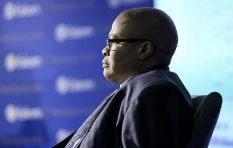Eskom boss Brian Molefe calls it quits