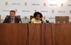 Five defaulting municipalities still need to commit to payments - Mokonyane