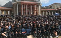 [LISTEN] GBV: 'Universities should be used more vigorously as agents of change'