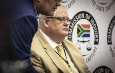 Eusebius: Agrizzi is no hero for blowing the whistle