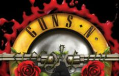Yes, Guns N' Roses to perform live in South Africa for the first time!