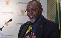 'Panel beating' Zwane's 'diabolical' draft Mining Charter is not good enough
