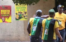 Online sentiments show ANC lagging behind ahead of elections - media analyst
