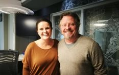 UK actor and daredevil Charley Boorman gets candid about his risky biking career