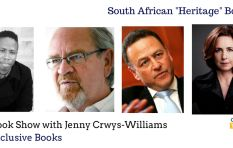 """South African """"Heritage"""" Books"""