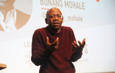 Bonang Mohale Hits Out at the Leadership Crisis in SA
