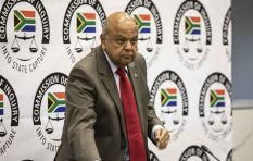Gordhan denies daughter benefited financially from government tenders
