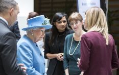 Cape woman recognised on global list of Queen's Young Leaders
