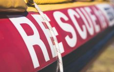 NSRI describes search for missing 12-year-old on Strand Beach
