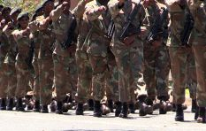 [LISTEN] I don't think we are on the verge of a coup - analyst