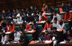 Young electorate concerned about corruption