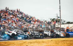 FIA World Rallycross Championship set to take center stage in the Mother City