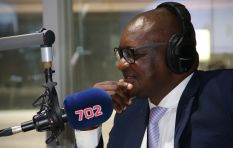 [WATCH] Dear Mr President: Do away with burden of etolls - David Makhura