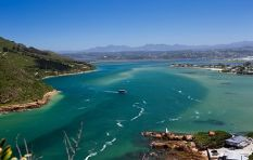 Mission to restore and rebuild Knysna kicks off
