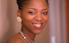 Dr Viwe Mtwesi is South Africa's youngest black female cardiologist
