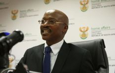 Statements against foreign nationals promotes xenophobia : Home Affairs