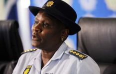 SAPS spokesperson defends top cop Riah Phiyega