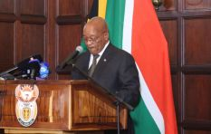A call to join protest march against Zuma and corruption