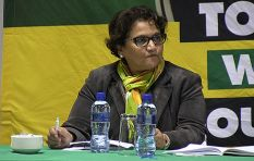 Eusebius McKaiser: Jessie Duarte is a bully and an enemy of black people
