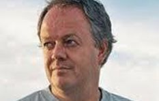 Jacques Pauw not nervous about being pursued by Sars and state security agencies