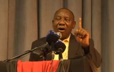 Opinion: Ramaphosa's announcement is good for transparency