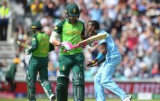 ICC Cricket World Cup: Proteas 'firm favourites' against Bangladesh