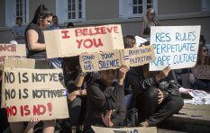 Rape Crisis joins efforts to fight rape