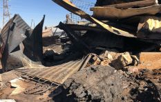 Zanokhanyo Children's Safety Home pleads for help after fire destroys home