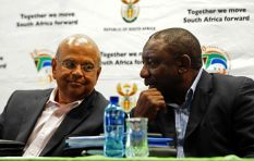Gordhan signals higher taxes in January - chief economist