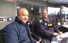 Two goodhearted policemen reunite Capetonian Denzil Daniels with his family