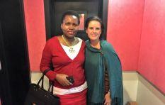 Alice Wambundiya overcame toughest hurdles to get access to better education