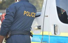 Saps: Officers acted within the law regarding Sapu president