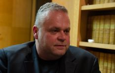 Radovan Krejcir claims there's a conspiracy to keep him behind bars